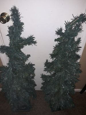 3ft POTTED TREES for Sale in Fresno, CA
