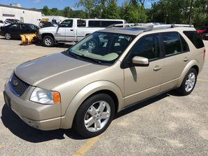 05 FORD FREESTYLE for Sale in Weston, MA