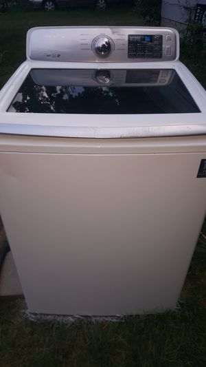 SAMSUNG WASHING MACHINE for Sale in Grove City, OH