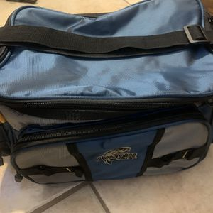 Tackle Bag Like New! for Sale in San Diego, CA