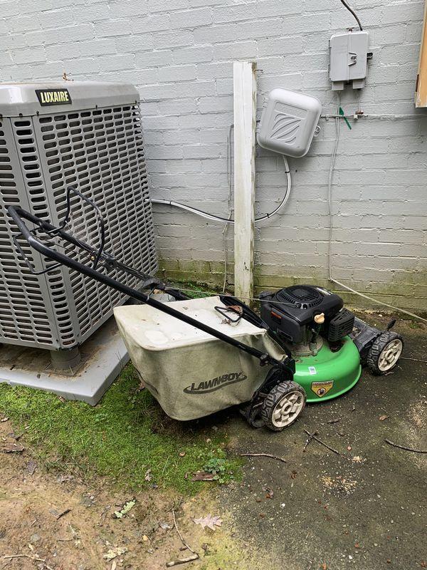 Lawn-Boy lawn mower