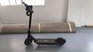 NINebot 30max 600 miles for Sale in Miami, FL