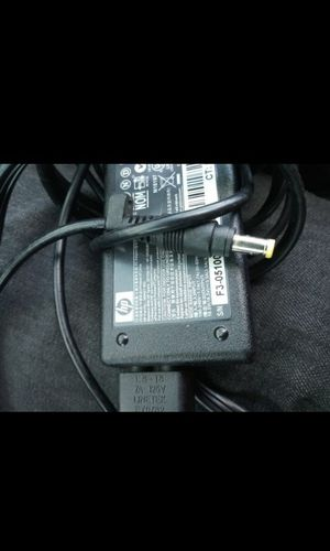 Laptop charger. Yellow tip..hp for Sale in El Paso, TX