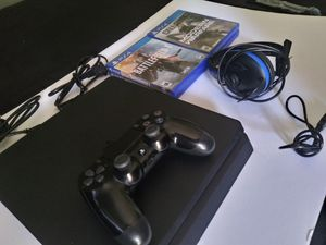 Ps4 slim for Sale in Irwindale, CA