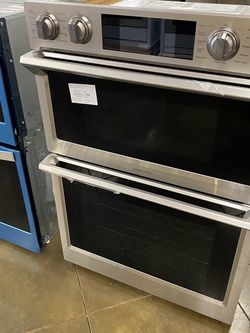 "Samsung 30"" Combination Wall Oven for Sale in Anaheim,  CA"