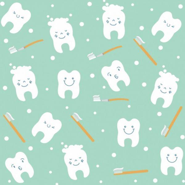 FREE teeth cleaning