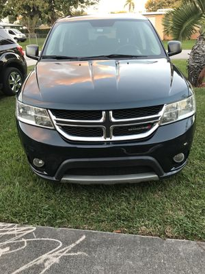 2015 Dodge Journey for Sale in Miami, FL