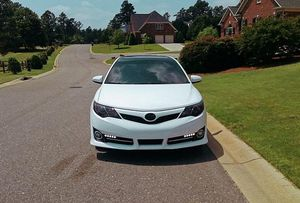 2012 Camry SE Price 12OO$ for Sale in Millville, WV