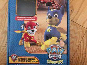 Paw Patrol Board Game for Sale in Bellevue,  WA