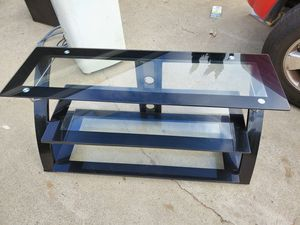 TV stand for Sale in Cardiff, CA