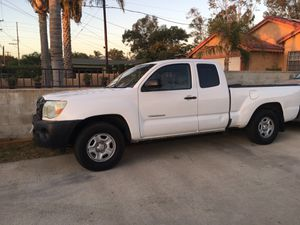 2006 Toyota Tacoma for Sale in Fontana, CA