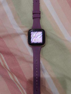 Fitbit Versa 2 Fitness Smart Watch for Sale in Santa Fe Springs,  CA
