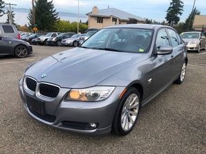 2011 BMW 3 Series 328I XDrive for Sale in Federal Way, WA