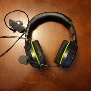 Xbox Turtle Beach XO Four Headphones for Sale in San Antonio, TX
