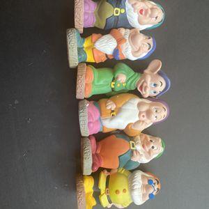 Six Dwarfs for Sale in Manteca, CA
