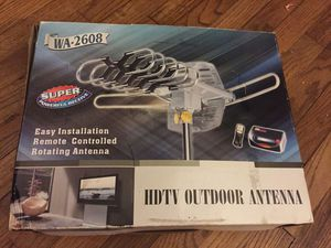 Used, Tv Satellite Antenna for Sale for sale  Mableton, GA