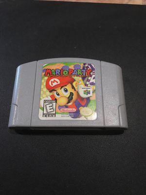 Mario Party for Sale in Springfield, VA