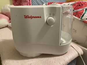 Walgreens Humidifier for Sale in Canby, OR