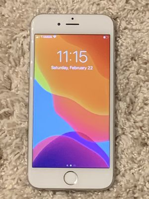 Apple iPhone 6s (16GB - T-Mobile, MetroPCS and TracFone) for Sale in Las Vegas, NV