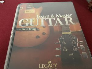 Guitar lessons for Sale in Fremont, CA