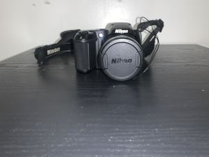 Nikon Coolpix L330 for Sale in Pittsburgh, PA