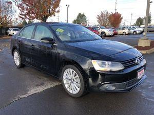 2014 Volkswagen Jetta Sedan for Sale in Beaverton, OR