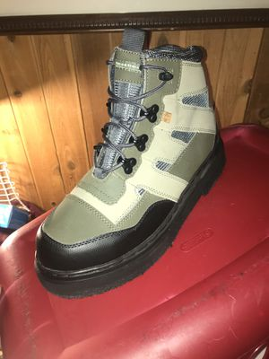Fishing boots for Sale, used for sale  Longmont, CO