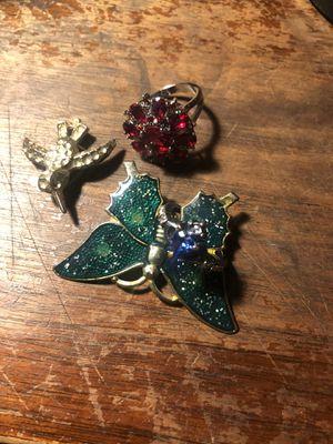 Jewelry lot for Sale in Talihina, OK