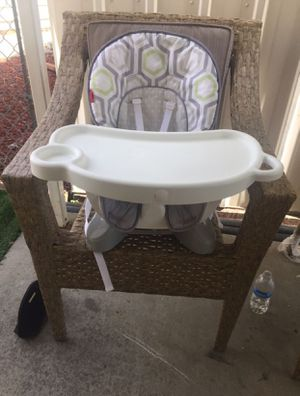 Fisher price high chair for Sale in Fairfield, CA