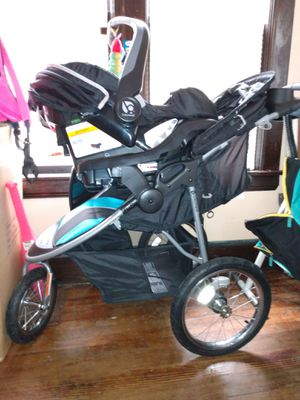 Baby trend for Sale in Lorain, OH