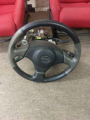 JDM Lexus IS300 Toyota altezza steering wheel for Sale in Manassas, VA