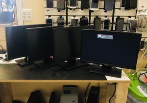 """Dell 19"""" Computer Monitor E1911F for Sale in Sterling, VA"""