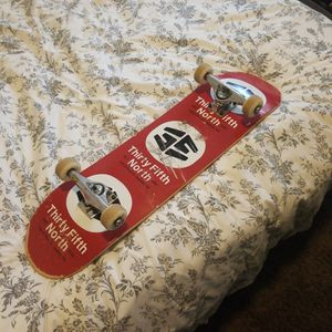 Nearly Brand New Skateboard for Sale in Seattle, WA
