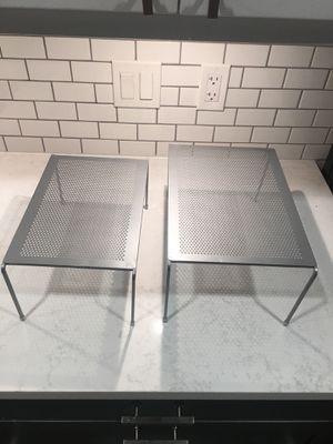 Metal shelves for Sale in Denver, CO