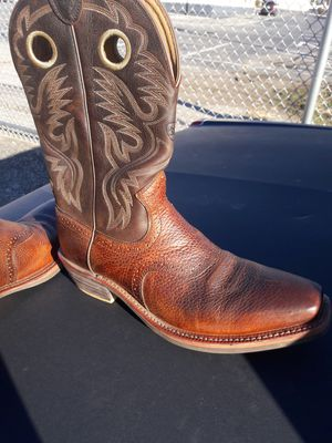 Ariat Mens boots for Sale in Nashville, TN