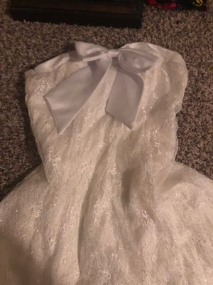 Cute off white dress for Sale in Katy, TX