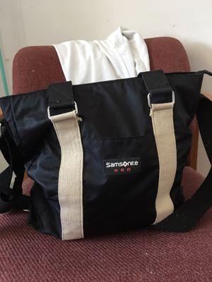 Samsonite tote bag for Sale in North Potomac, MD