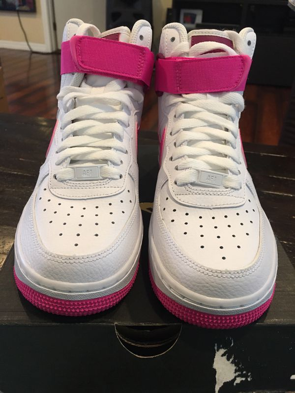 Tennis for sale brand new Air Force hi