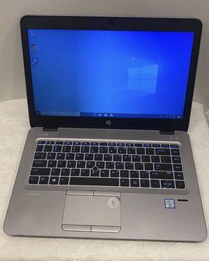 Hp Elitebook intel Laptop i5 for Sale in Upper Marlboro, MD