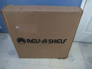 Rev A Shelf (Lazy Susan) For Kitchen Cabinet BNIB for Sale in Milpitas, CA