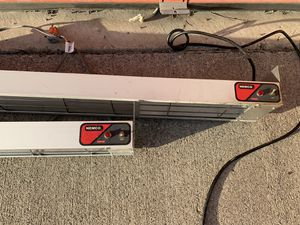 Heat light x4 for Sale in Santa Ana, CA