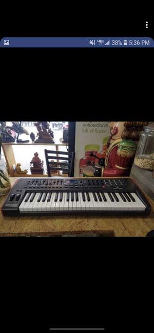 Novation Impulse 49 USB Midi Controller Keyboard, 49 Keys for Sale in Rockville Centre, NY
