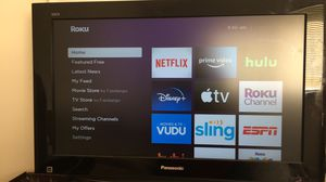 Panasonic 32inch tv for Sale in St. Louis, MO