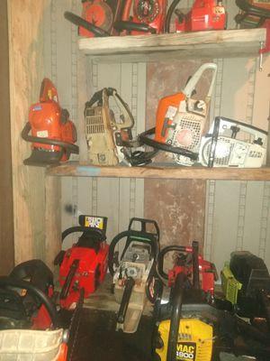 Chainsaws for Sale in Saint Clair, MO