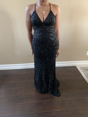 Prom dress for Sale in Moreno Valley, CA