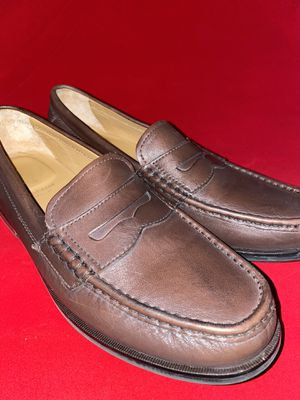 Men preowned Cole Haan grand dress shoes size 9m for Sale in Chula Vista, CA