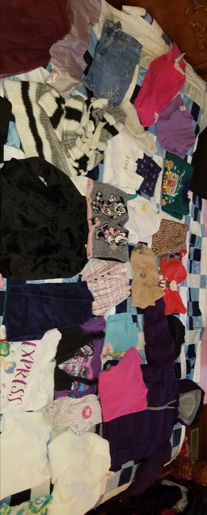 size 6 (36 items) for Sale in Trimble, MO