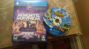 Ps4 games for Sale in Johnston, RI