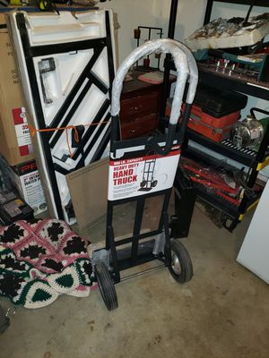 Heavy Duty Dolly for Sale in Moreno Valley, CA