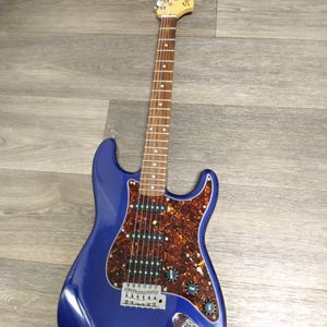 Fender Squier Stratocaster HSS Affinity Series Electric Guitar for Sale in Las Vegas, NV